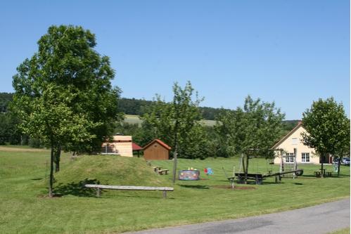 Bild:IMG_1. Spielplatz am Musikheim-Katzenbach
