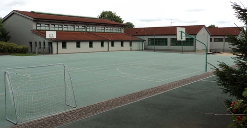 Grundschule Burkardroth - Lauter