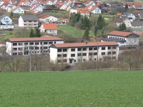 Volksschule Burkardroth - Mittelfschule