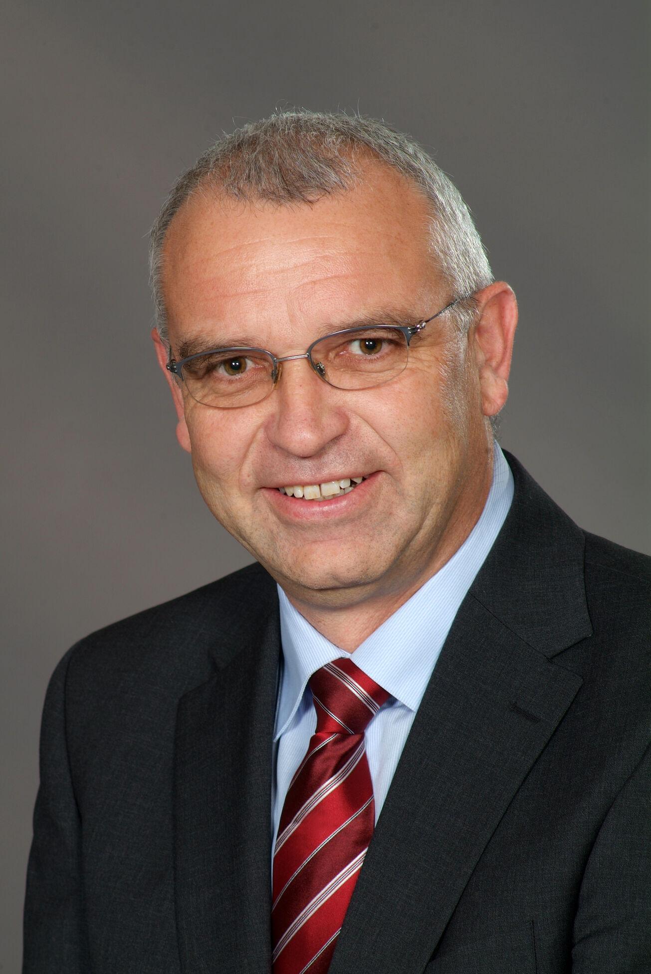 Hubert Wegener BGM Ense