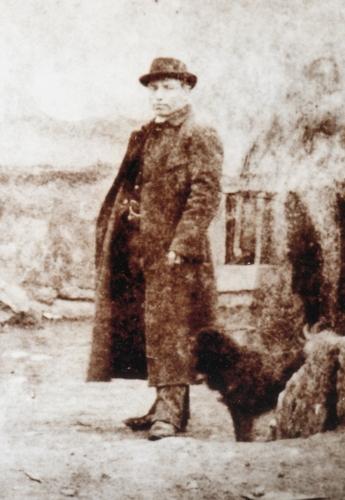 Otto Blumenkamp