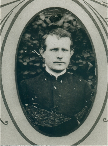 Joseph Frey