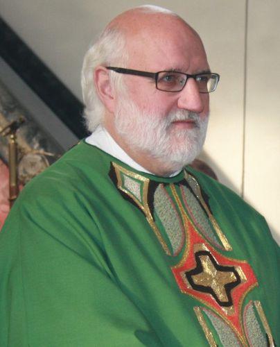37. Pfarrer Stephan Hartmann