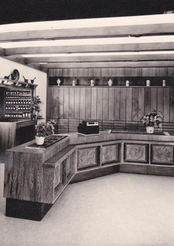 Apotheke 1971
