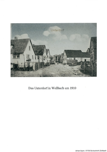 Bild:Unterdorf 1910
