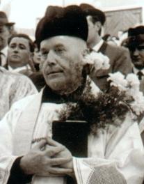 Pfarrer Oswald Grätz