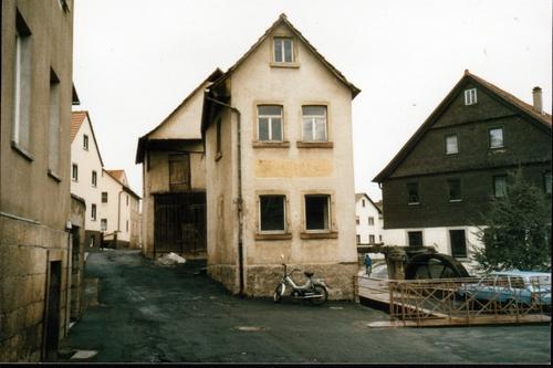 Romsl Haus 2
