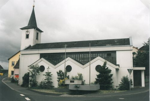 Lauter Kirche