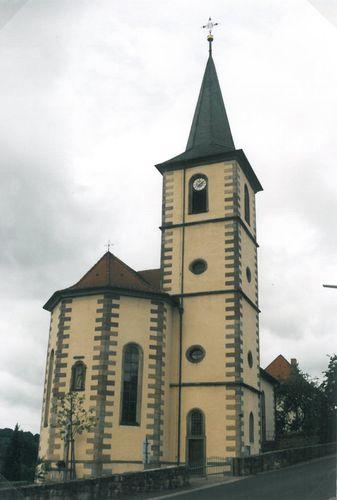 Premich Kirche