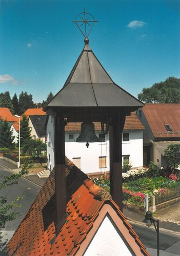 Wollbach Glöckle