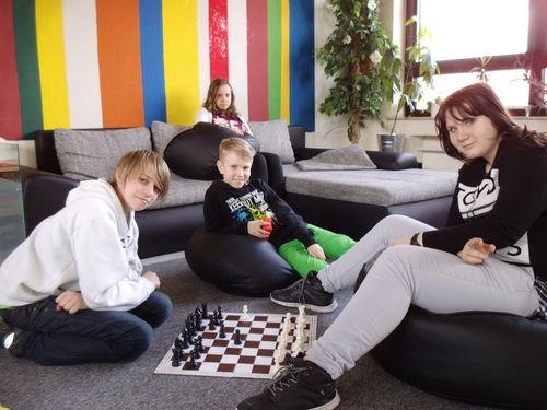 Spiel und Spaß - Schach  (2)