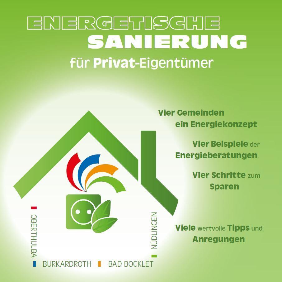 Energie Broschüre