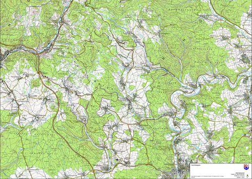 GebietskarteBurkardroth