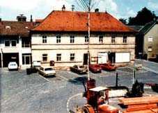 Rathaus Burkardroth