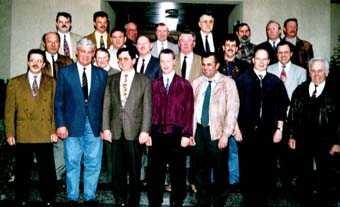 Marktgemeinderat 1990-1996