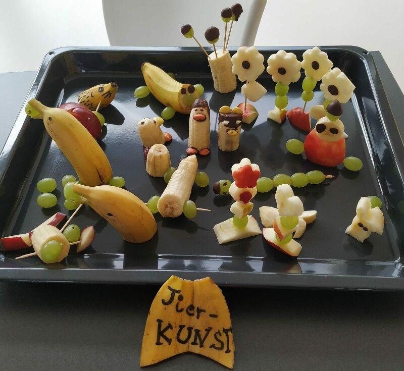 Küchen AG - Tierkunst